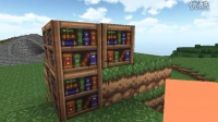 我的世界游戏试玩  如何打造你自己的房子【籽岷粉丝孙超解说】