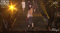 2015秋冬时装 KHAJU-TOKYO GIRL COLLECTION
