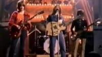 John Lennon, Eric Clapton, Keith Richards, Jimi Hendrix