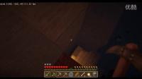 【小本】我的世界★侏罗纪公园恐龙世界 第二季EP02 神速铁甲套 MC=minecraft