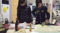 蔡海晨-沈阳未来畅想画室2014元旦聚会