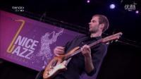 Robert Randolph & The Family Band - Nice Jazz Festival 2012