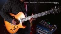 Paul Jackson Jr. Demo Performance Part1 ' Fourteen 'Till '