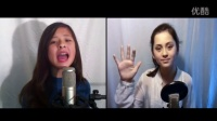 Demi Lovato - Give Your Heart a Break - Cover By Jasmine Clarke and Jasmine Thom