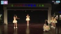 2015-11-01 SNH48 TeamNII公演MC剪辑