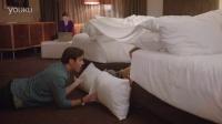 凯悦酒店——享悦自由天地