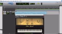 Pro Tools 12 Mini Grand Piano
