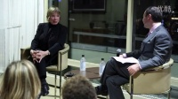 Shirley MacLaine Discusses Maggie Smith
