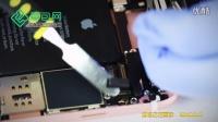 苹果6s换振动器 苹果6s拆机 iPhone6s拆机 苹果6s手机维修 语音教学视频 【草包网】