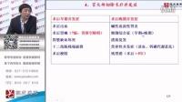 【银成医考】2016医师资格考试——消化性溃疡与胃癌