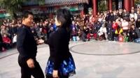 天津水上公园:吉特巴· 妹妹羞羞不开言(1)舞林高手 绝对精彩!