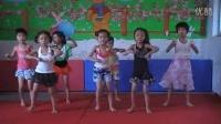 少儿经典舞蹈2011王集小明星