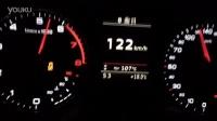 奥迪a3 2.0t 45tfsi 原厂0-200加速