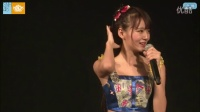2015-11-04 SNH48 TeamHII公演MC剪辑