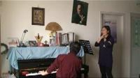 廖小宁声乐教学艺考大师课:流行音乐演唱