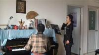 廖小宁声乐教学艺考大师课:嗓音训练