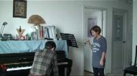廖小宁声乐教学艺考大师课:朗诵的艺术