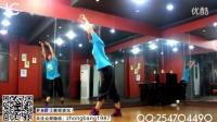 爵士舞教程爵士教学材基础分解动作视频成人爵士舞入门