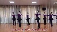 广场舞: 共圆中国梦