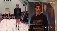 [VOGUE TV]金融街购物中心重现时装周