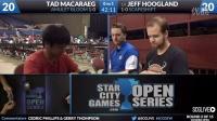 SCGDFW - Modern - Round 2 - Jeff Hoogland vs Tad Macaraeg