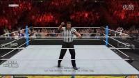 (BT青年帮)WWE2K15【2K展示柜】竞争.忠诚.不敬 03 奥巴马也救不了我!!