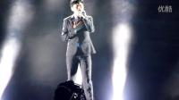 第十五届全球华语歌曲排行榜颁奖典礼 - 很奇怪,我爱你 (一)