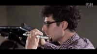華爾特•威廉•季雪金 : E小調為長笛與鋼琴所作的小奏鳴曲
