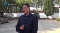 """""""专家到咱村""""系列活动:走进辛集南耿庄-小麦管理"""