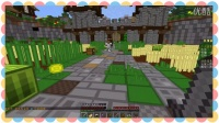 ★Minecraft★羽尘的服务器小游戏:饥饿游戏【1】♫♪♬