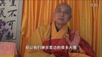 昌义法师2010年精进念佛七(七七第七天)
