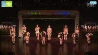 2015-11-08 SNH48 TeamX公演MC剪辑