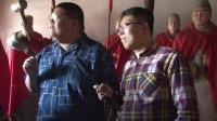 田雪松书画院携手优酷教育走进涿州三义宫