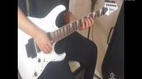 全面电吉他教程36我相信前奏