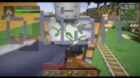 【小本】我的世界★侏罗纪公园恐龙世界第二季EP14〓点燃末影龙骑〓MC=minecraft