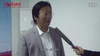 艺术家王广然接受采访