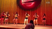 2015 Shanghai Bachata Festival Friday Night Shows Team 2