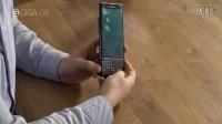 BlackBerry PRIV- Unboxing und Hands-On (deutsch) - GIGA.