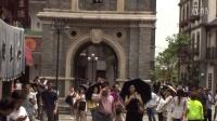 观澜湖华谊电影公社开街精彩视频