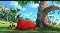 The Angry Birds Movie Official Teaser Trailer #1 (2015) - Peter Dinklage, Bill H
