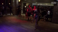 2015 Shanghai Bachata Festival Farewell Party Performance Beijing Bachata Team