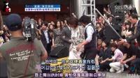 【HHS_team&小区字幕组】120730《美好的早晨》???首映会新闻中字