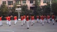 集体广场舞(2)