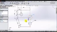 SolidWorks2014第二讲:草图介绍(ftc空白制作)