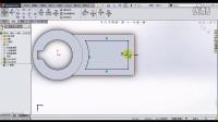 SolidWorks2014第三讲:基本零件体建模和设计思维(ftc空白制作)