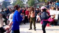 天津水上公园:搞笑花絮(2)裸体男与女游客的趣事儿~