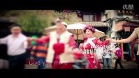 迪斯凯瑞宣传片-婚纱旅游主题