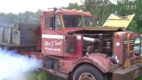 1959 Hayes卡车 闲置10年再启动