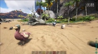 【肉搏快乐】方舟:生存进化 02 肉搏奠基人