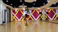 门丽--《美美哒》舞蹈分解教学